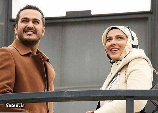 سریال ماه رمضان سریال شبکه سه سریال چرخ فلک بیوگرافی لیلا اوتادی اینستاگرام لیلا اوتادی