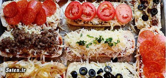 طرز تهیه پیتزا بهترین سایت آشپزی آموزش درست کردن پیتزا آموزش آشپزی