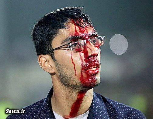 هواداران فوتبال حوادث اهواز استقلال اهواز اخبار ورزشی اخبار اهواز