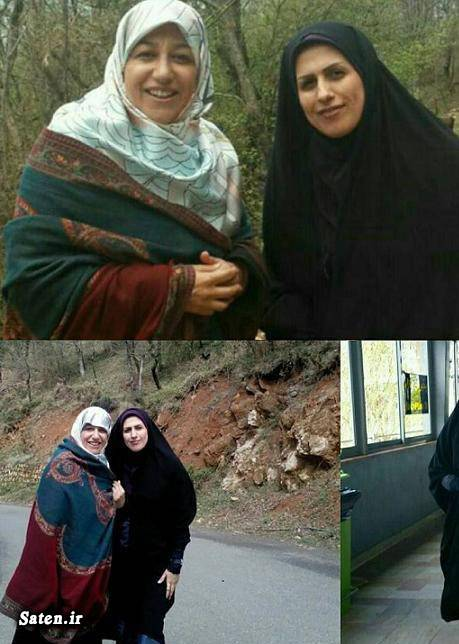 همسر جواد ظریف سوابق مریم جمشیدی بیوگرافی همسر جواد ظریف بیوگرافی مریم ایمانیه اخبار رامسر