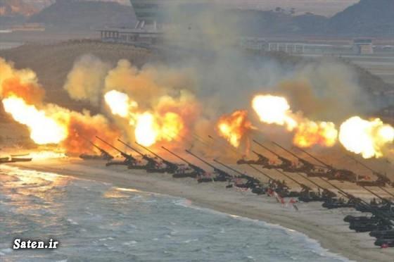 قدرت نظامی کره شمالی قدرت نظامی آمریکا زندگی در کره شمالی رهبر کره شمالی تحریم کره شمالی ارتش کره شمالی اخبار کره شمالی