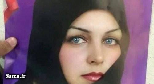 دختر شیرازی بیوگرافی معصومه زارع انتخابات مجلس اخبار شیراز