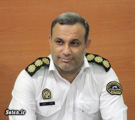 قوانین راهنمایی و رانندگی سرهنگ مراد مرادی اخبار تهران اخبار تصادف