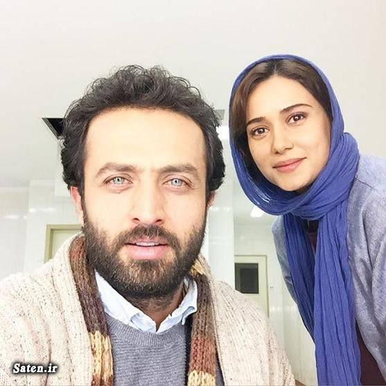 همسر مصطفی زمانی مهمانان خندوانه مصاحبه بازیگران بیوگرافی مصطفی زمانی اینستاگرام مصطفی زمانی ازدواج بازیگران Mostafa Zamani