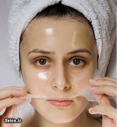 کرم پاک کننده صورت ژل پاک کننده صورت زیبایی پوست صورت پاک کردن آرایش صورت بهترین کرم پوست صورت