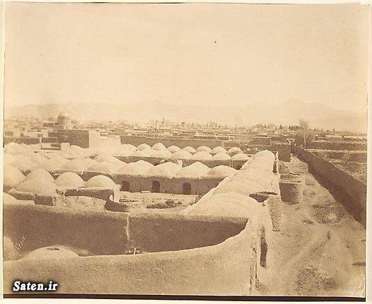 عکس قدیمی عکس تهران قدیم عکس تهران سنگلج تهران