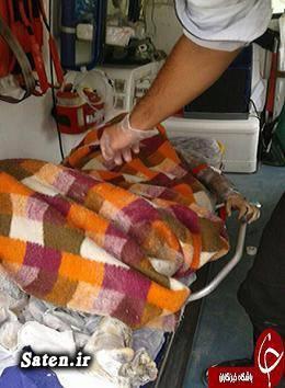 عکس زن حامله عکس زن باردار عکس خودکشی خودکشی اخبار فسا اخبار فارس