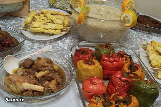 فوت و فن آشپزی بهترین سر آشپز بهترین سایت آشپزی آموزش آشپزی