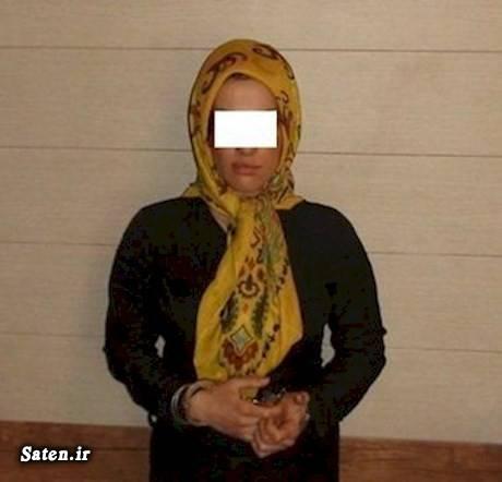 عکس سارق عکس دزد حوادث ارومیه اخبار ارومیه