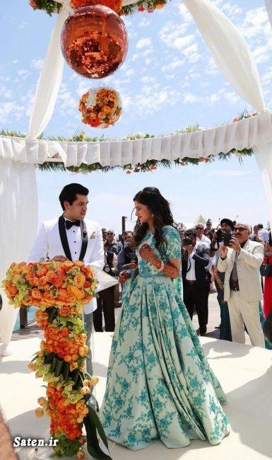 هتل مردان پالاس آنتالیا عکس عروسی عروسی ثروتمندان عروسی پولدارها زن هندی دختر هندی