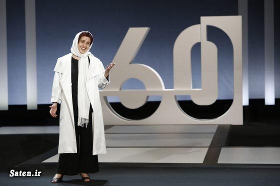 همسر کتایون شهابی عکس جشنواره کن داور جشنواره کن جشنواره کن بیوگرافی کتایون شهابی
