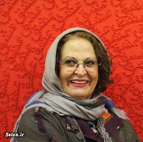 همسر عباس کیارستمی همسر ژولیت بینوش پروین امیرقلی بیوگرافی عباس کیارستمی Abbas Kiarostami