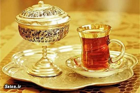 مضرات چای مجله سلامت متخصص تغذیه خواص چای