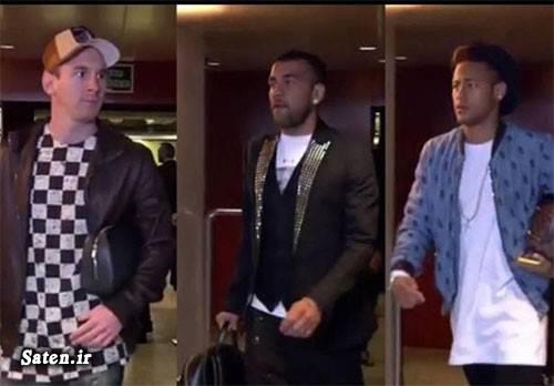 لباس فوتبالیست ها ثروت لیونل مسی تیپ فوتبالیست ها بیوگرافی لیونل مسی اینستاگرام لیونل مسی