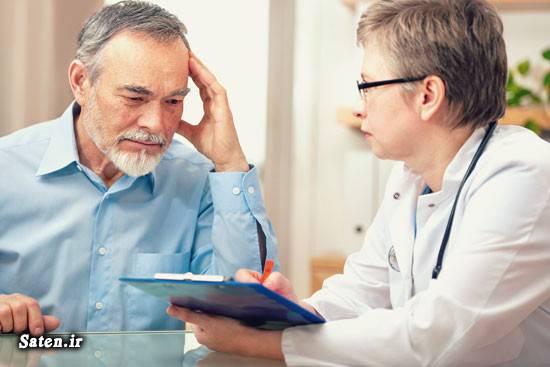 مجله سلامت متخصص خون و انکولوژی علایم سرطان سرطان پستان درمان سرطان پیشگیری از سرطان