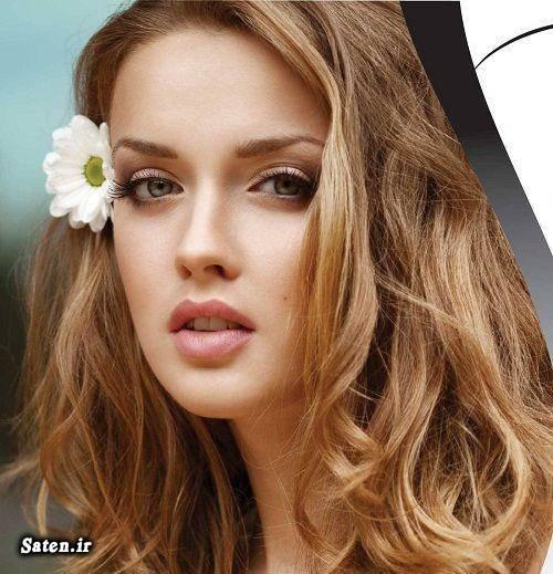 موهای زیبا و بلند موهای زیبا موهای بلند و زیبا متخصص پوست و مو تقویت مو