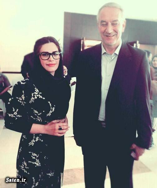مجری پرس تی وی عکس مجری زن بیوگرافی شینا شیرانی