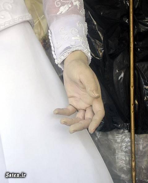 مومیایی کردن اجساد مانکن عروس مانکن زیبا زیباترین مانکن دختر مانکن