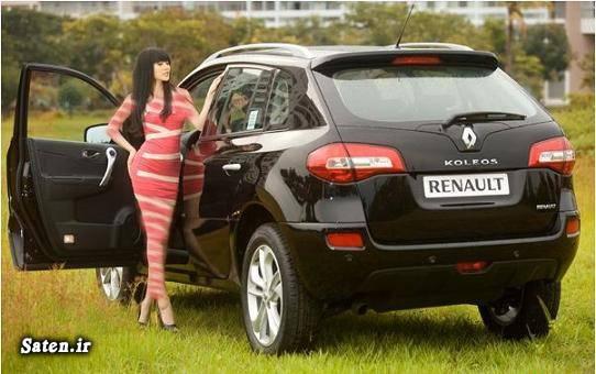 نگین خودرو مشخصات رنو کولئوس محصولات نگین خودرو قیمت شاسی بلند قیمت رنو کولیوس قیمت رنو کولئوس فروش رنو کولیوس فروش اقساطی خودرو Renault Koleos