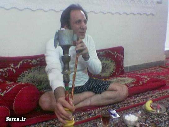 همسر سیدمحمد حسینی مجری ممنوع التصویر مجری فراری بیوگرافی سیدمحمد حسینی اینستاگرام مجریان