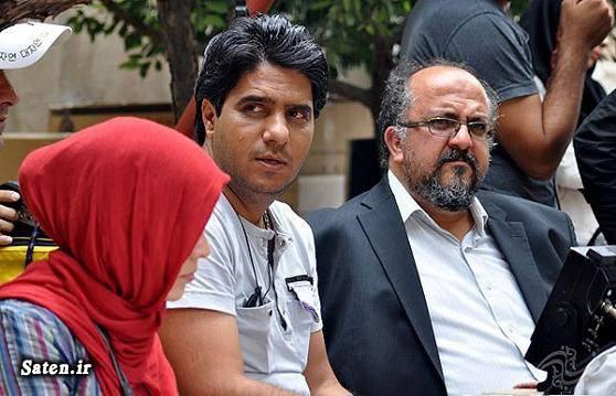 شبکه جم بیوگرافی عباس مرادیان gem tv