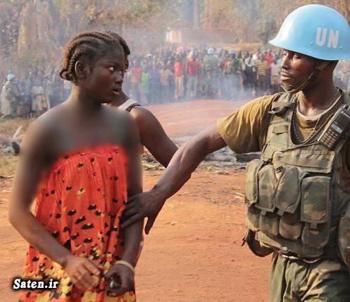 فساد جنسی عکس رابطه جنسی عکس تجاوز جنسی صلحبانان سازمان ملل سازمان ملل رابطه جنسی تجاوز جنسی به حیوان اخبار فرانسه آمیزش جنسی
