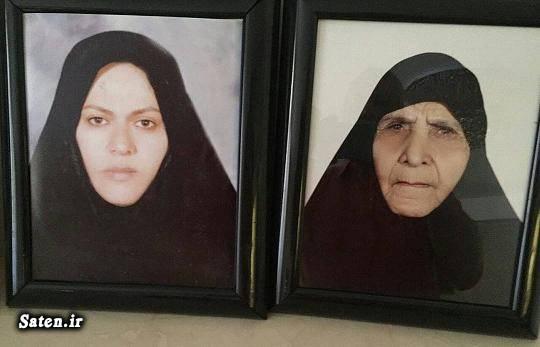 همسر وزیر کار همسر علی ربیعی نرگس حسین زاده خانواده علی ربیعی بیوگرافی علی ربیعی