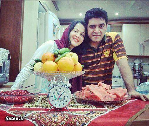 همسر بازیگران همسر آیلار نوشهری بیوگرافی آیلار نوشهری اینستاگرام بازیگران aylar noshahri