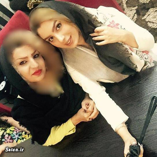 همسر غزل کرمعلی عکس جدید بازیگران بیوگرافی غزل کرمعلی بازیگران سریال سر به راه ghazal karamali