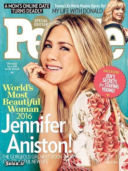 همسر جنیفر آنیستون همسر جاستین ثرو همسر برد پیت مدل مو جنیفر آنیستون عکس زیباترین زن زیباترین زن جهان بیوگرافی جنیفر آنیستون Jennifer Aniston