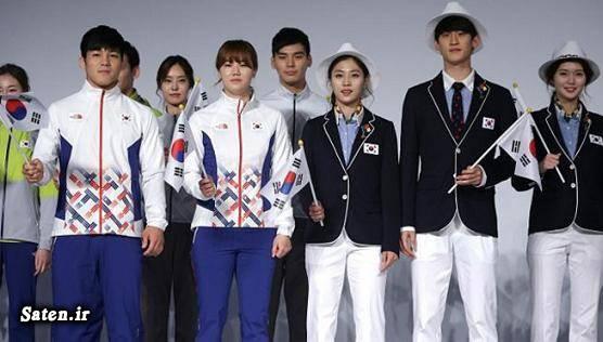 ویروس زیکا لباس ضد پشه کره جنوبی زندگی در کره جنوبی المپیک روسیه المپیک 2016 ریودوژانیرو المپیک 2016
