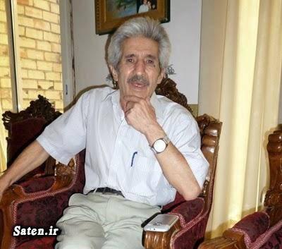 بیوگرافی محمدعلی شیرازی بیماری هنرمندان