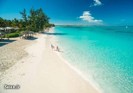 مائوئی هاوایی زیباترین مناطق توریستی جزیره موریس جزیره مایورکا جزیره زیبا جزیره بورا بورا جزیره بالی جزایر تورکس و کایکوس تور پوکت Turks and Caicos Islands Maui