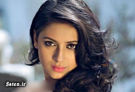 نام بازیگران زن هندی با عکس خودکشی بازیگر معروف براتیوشا بانرجی بازیگر زیبای هندی Pratyusha Banerjee