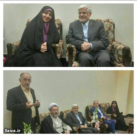 همسر زهرا ساعی سوابق زهرا ساعی بیوگرافی زهرا ساعی بیوگرافی احد ساعی اصلاح طلبان چه کسانی هستند