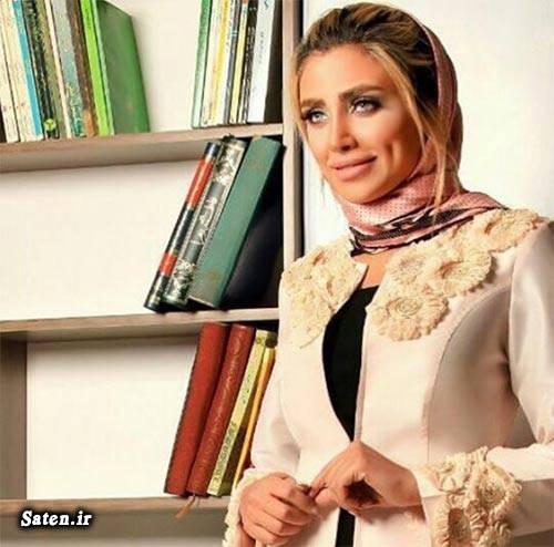 زن مدل ایرانی دختر مدل ایرانی دادستان تهران بیوگرافی الهام عرب اخبار تهران