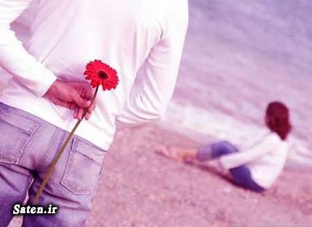 مرد عاشق مرد رمانتیک زندگی عاشقانه زندگی رمانتیک زن عاشق ذهن مرد