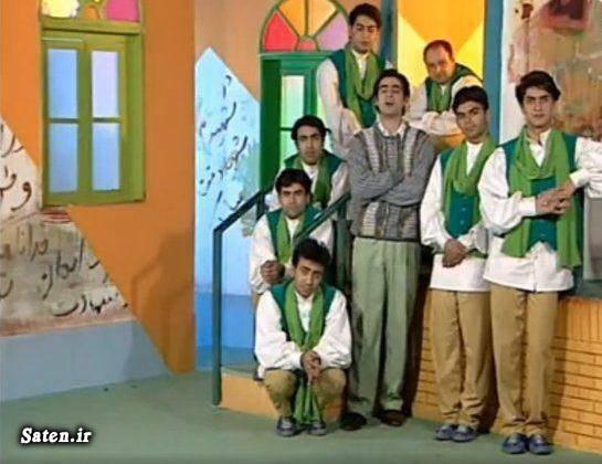 عکس قدیمی بازیگران عکس قدیمی بیوگرافی شهاب حسینی اینستاگرام شهاب حسینی