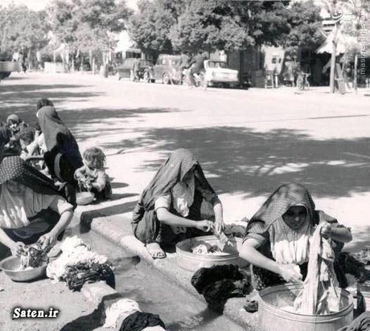 عکس تهران قدیم عکس تهران عکس ایران قدیم