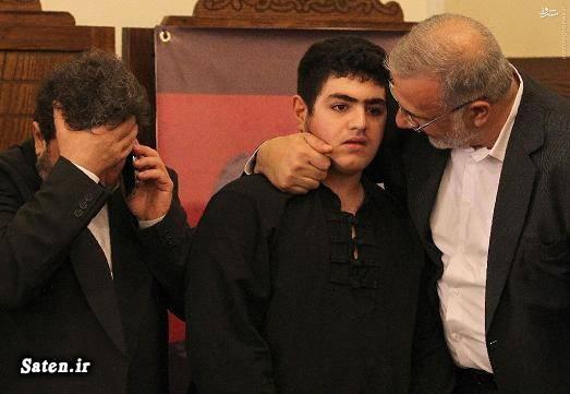 حزب الله لبنان جنایات اسرائیل بیوگرافی مصطفی بدرالدین