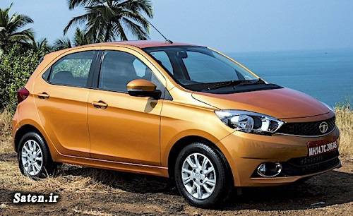 قیمت خودروهای هندی قیمت تیاگو تاتا موتورز تاتا موتورز
