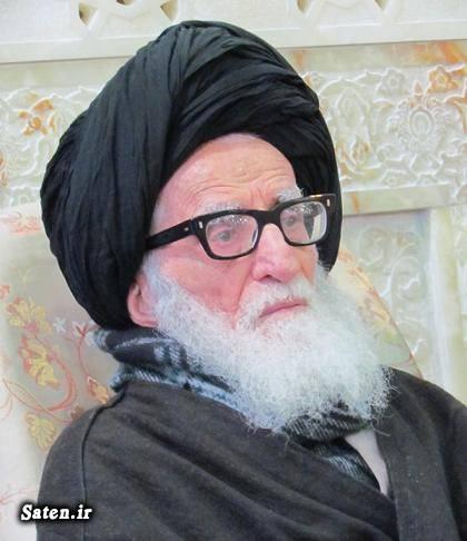 بیوگرافی آیت الله طاهری شیرازی