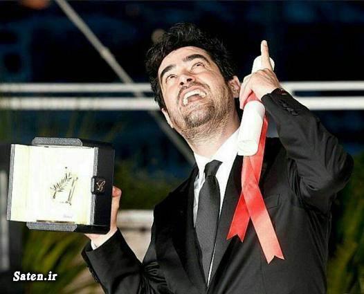 بیوگرافی علیرضا تابش بیوگرافی شهاب حسینی بیوگرافی اصغر فرهادی بازیگران ایرانی جشنواره کن 2016 Cannes
