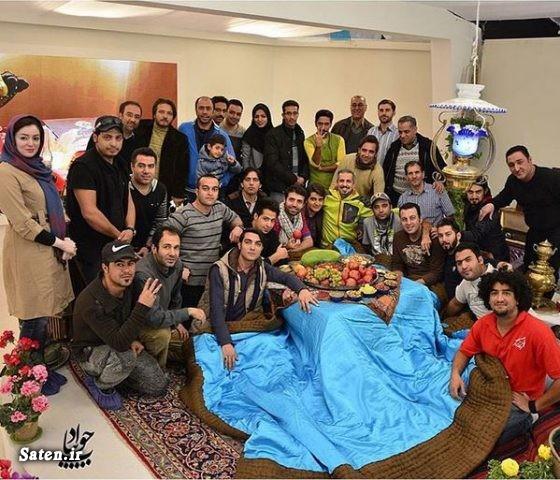 مجری سه شو سه شو خوانندگی بیوگرافی حسام ناصری برنامه سه شو