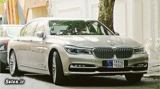 منطقه آزاد ارس قیمت خودرو در منطقه آزاد ارس قیمت بی ام و سری 7 BMW سری 7 BMW 7 Series