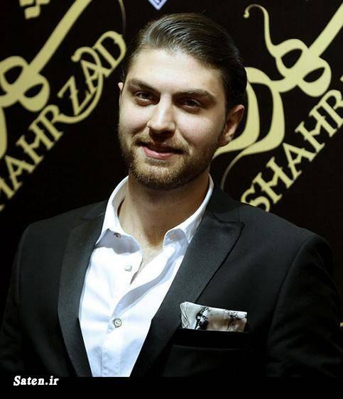 بیوگرافی حسن فتحی بیوگرافی امیرحسین فتحی بازیگران سریال شهرزاد