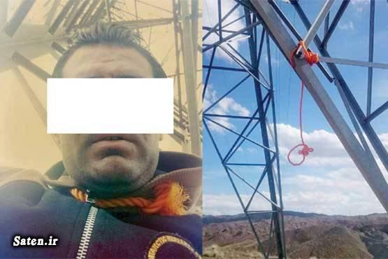 خودکشی در سبزوار خودکشی حوادث واقعی اخبار سبزوار اخبار خودکشی