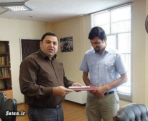 مدیر ورزشگاه آزادی فدراسیون کاراته سوابق حسن طباطبایی بیوگرافی حسن طباطبایی