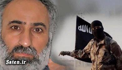 عکس داعش جنایات داعش اخبار داعش ابوعلی الانباری
