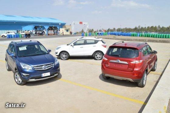 مشخصات چانگان CS35 قیمت شاسی بلند قیمت چانگان CS35 شاسی بلند سایپا Changan CS35